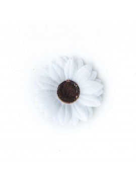 White Baby Daisy/Vintage
