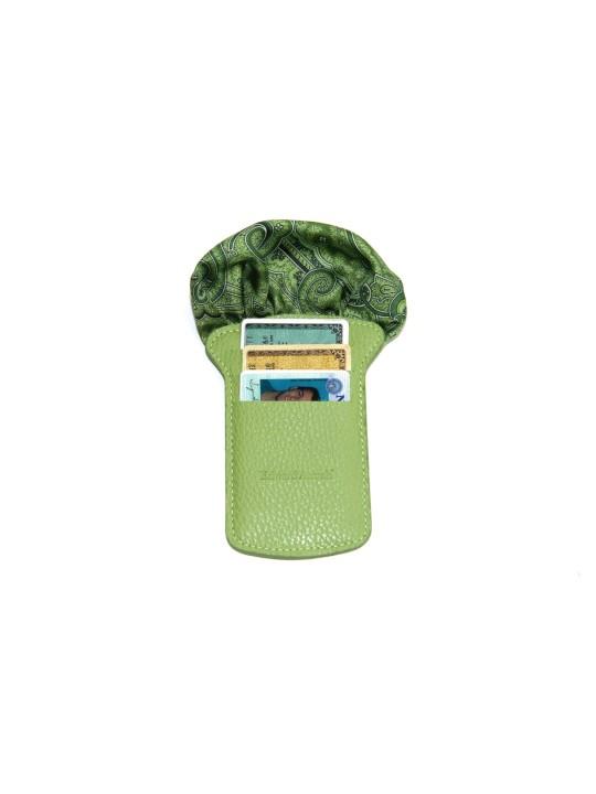 LIGHT GREEN CARTE POCHE