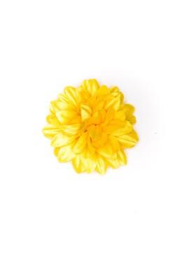 Yellow Daisy Boutonniere/Lapel Flower