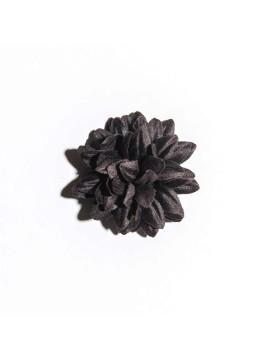Brown Boutonniere/Lapel Flower