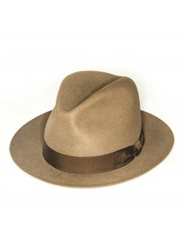 Putty Edward Armah Lapin Fur Felt Hat